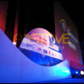 Event design: Event and exhibition design in Thailand